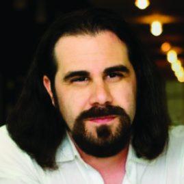 Professor - Ian Bogost